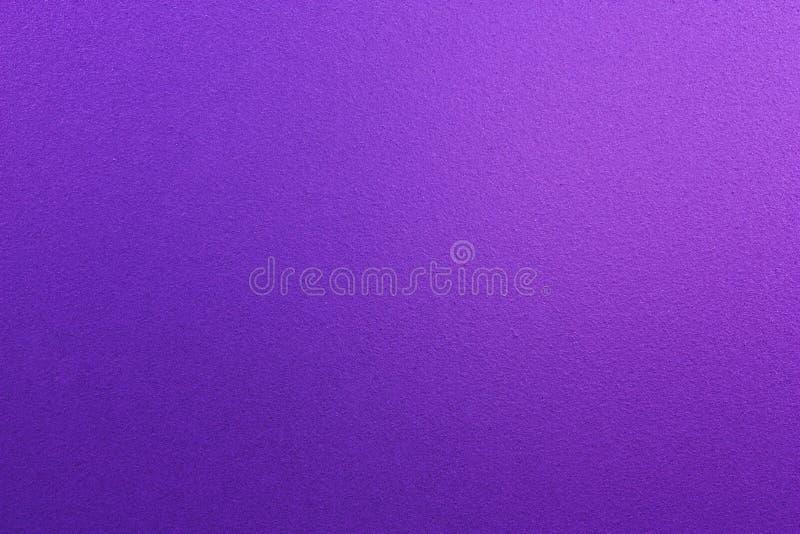 Textura púrpura del vidrio esmerilado fotos de archivo libres de regalías