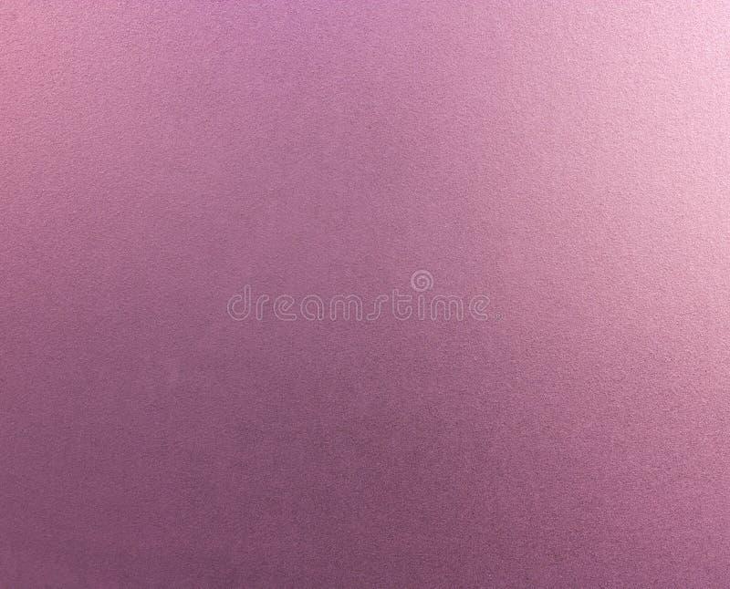 Textura púrpura del vidrio esmerilado fotos de archivo