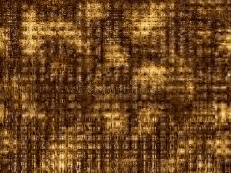 Textura pequeña y detallada del fondo abstracto stock de ilustración