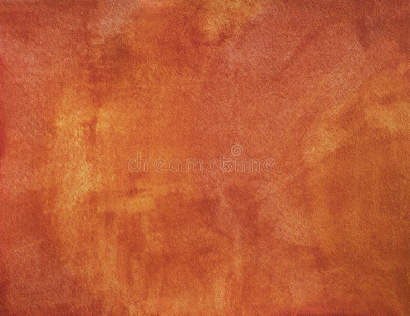 Textura pintada a mano de la tinta imágenes de archivo libres de regalías