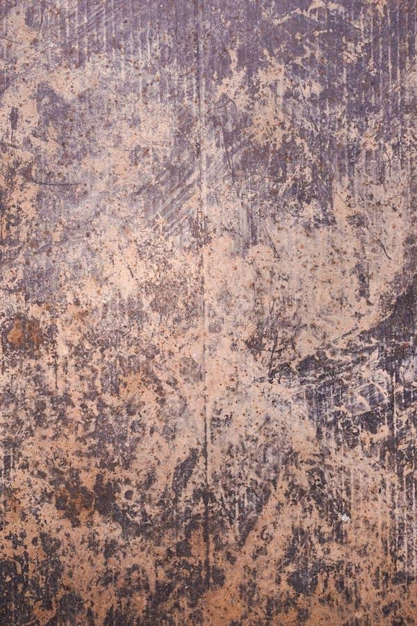 Textura plástica áspera suja foto de stock