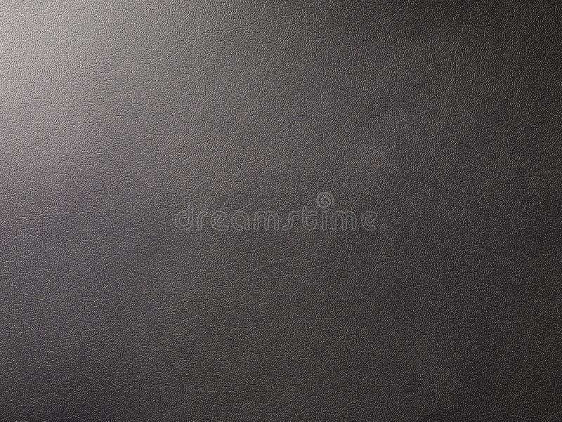 Textura plástica negra 4 fotografía de archivo
