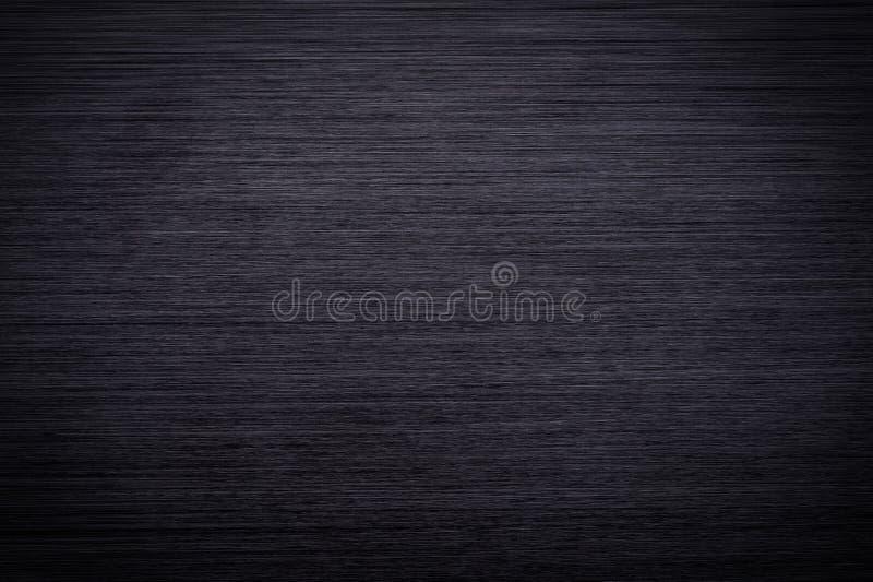 Textura preta do metal imagem de stock royalty free
