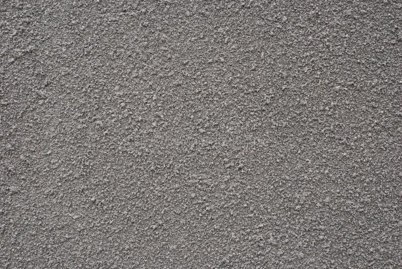 Textura preta do pulverizador da areia imagens de stock