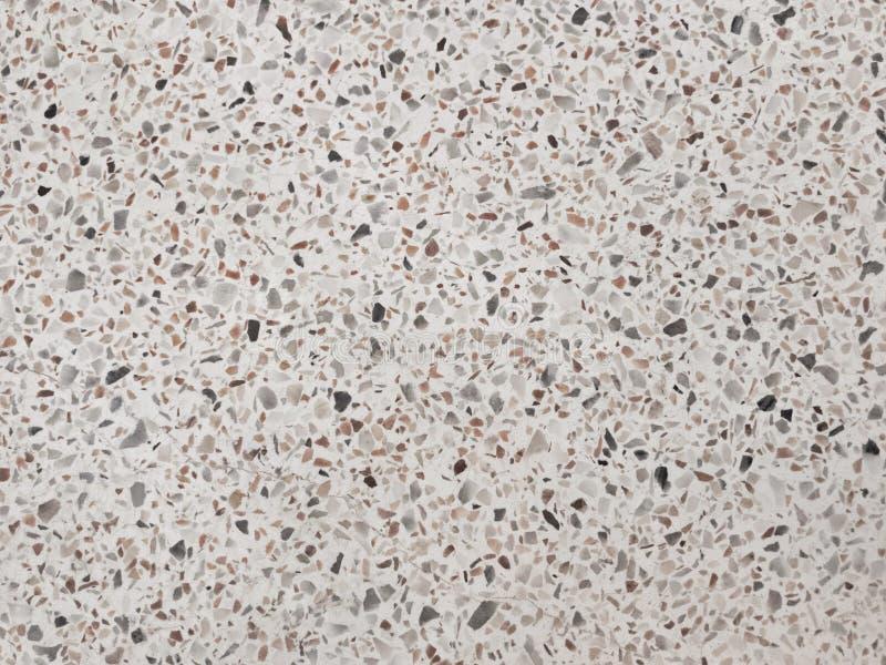 Textura preto e branco do terraço fotografia de stock royalty free