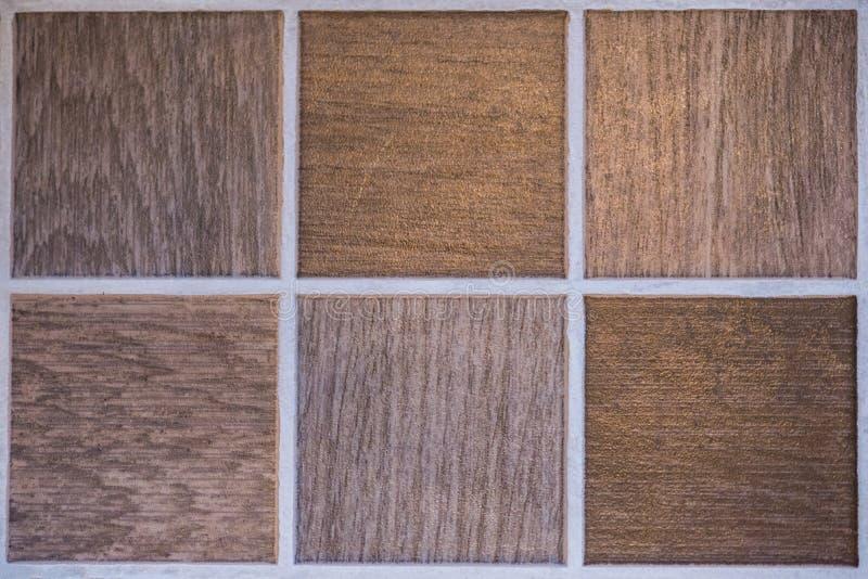 Textura quadrada de Grunge foto de stock