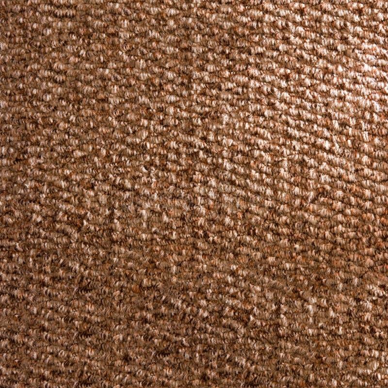 Textura quadrada de matéria têxtil foto de stock royalty free