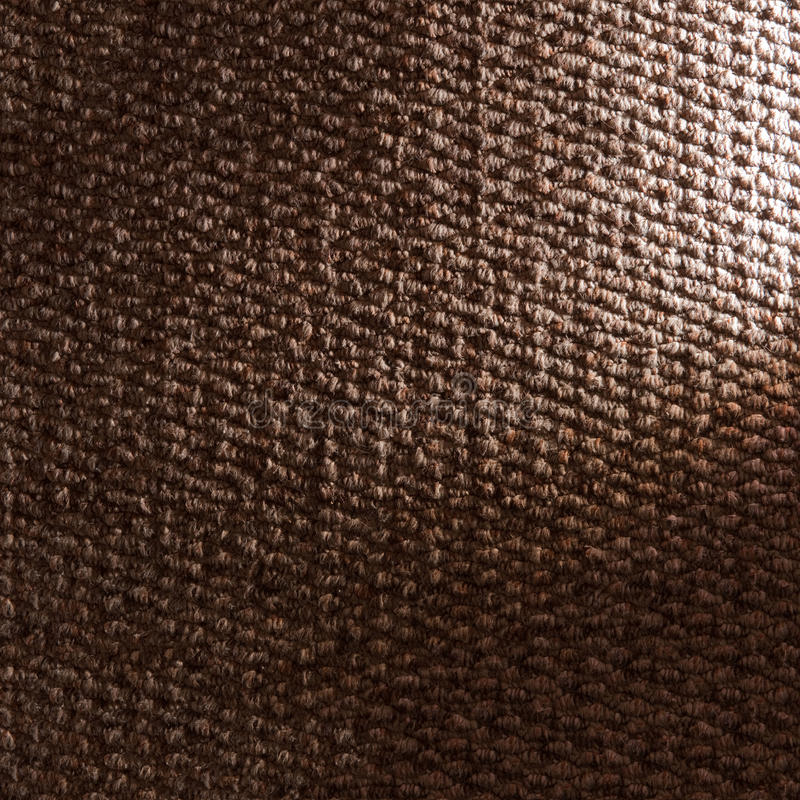 Textura quadrada de matéria têxtil fotografia de stock
