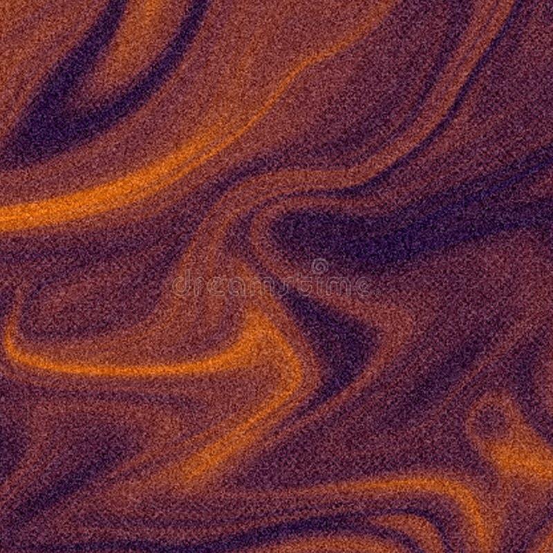 Textura que vetea Efecto Marbleized imagen de archivo libre de regalías