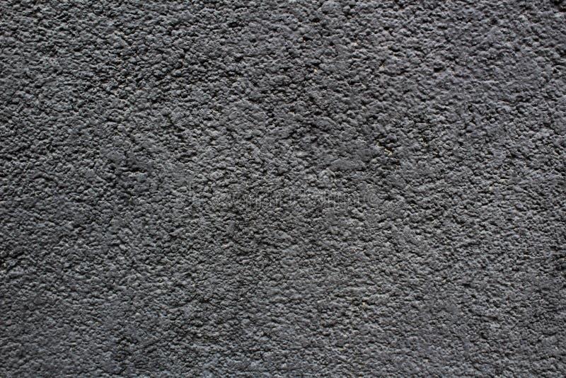 A textura rachada preta pode ser usada para o fundo foto de stock