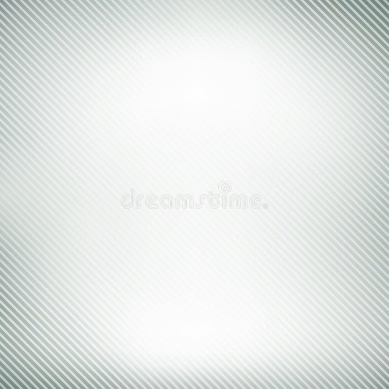 Textura recta de las rayas de la repetición diagonal, en colores pastel ilustración del vector