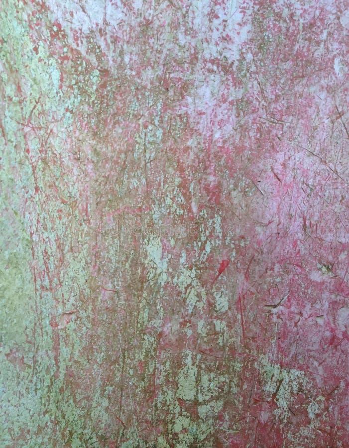 Textura retro da parede do vintage do Grunge, fundo do vetor g abstrato ilustração do vetor
