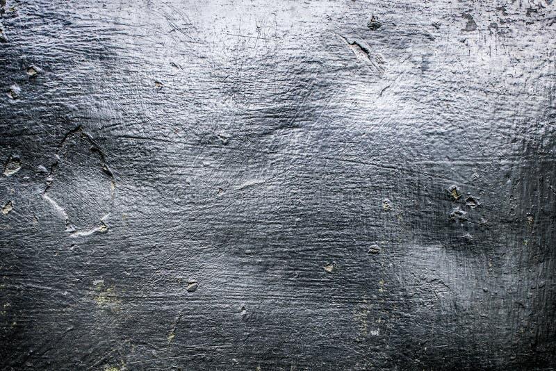 Textura riscada velha do metal fotos de stock royalty free