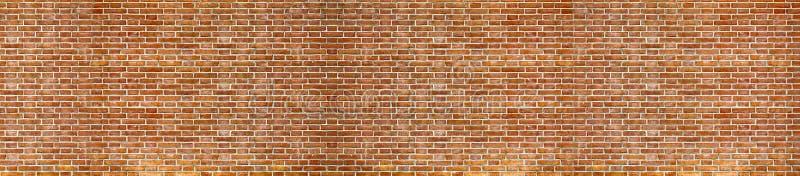Textura roja de la pared de ladrillo