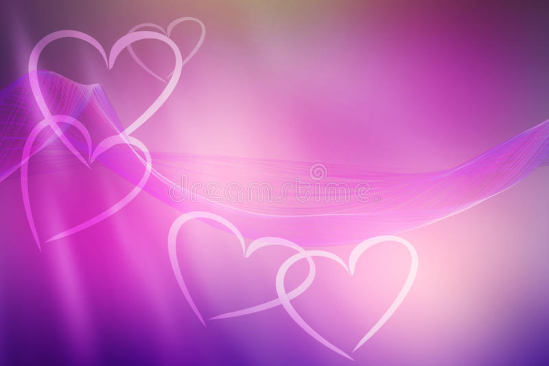 Textura romántica imagen de archivo libre de regalías