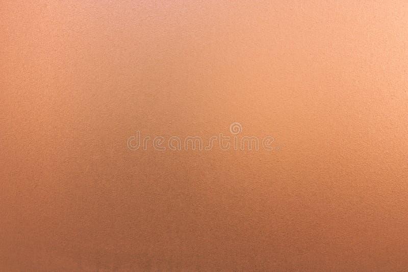 Textura rosada del vidrio esmerilado imagen de archivo libre de regalías