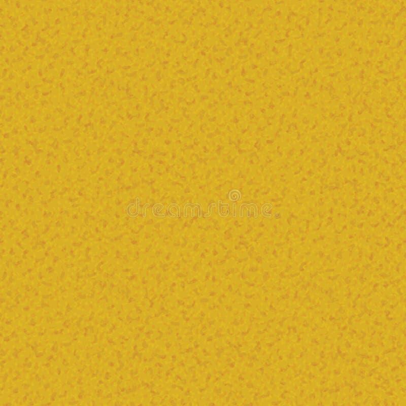 Textura salpicada sem emenda ilustração stock