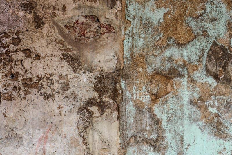 Textura seca do backgrund do cimento foto de stock royalty free