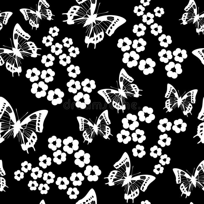 Textura sem emenda 339 ilustração stock