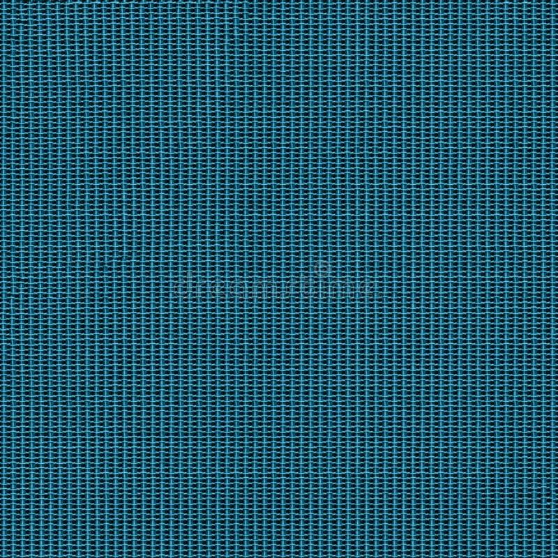 Textura sem emenda da tela azul Mapa da textura para 3d e 2d ilustração do vetor