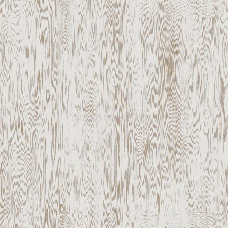 Textura sem emenda de madeira fotografia de stock