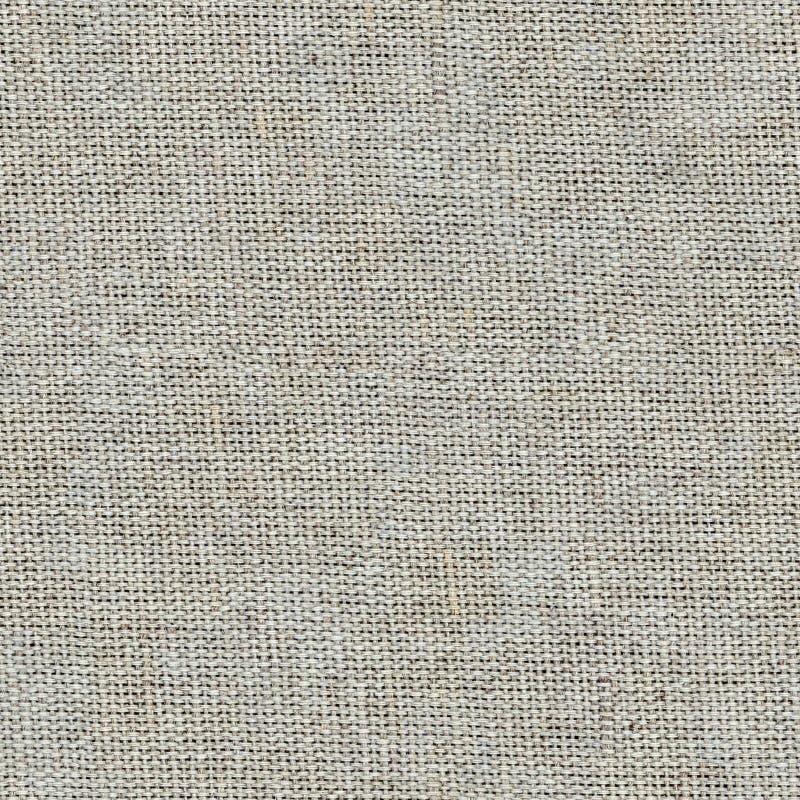 Textura sem emenda da superfície velha da tela. fotografia de stock