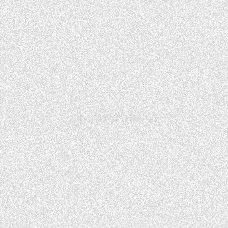 Textura sem emenda detalhada do Livro Branco da placa Eps 10 ilustração royalty free