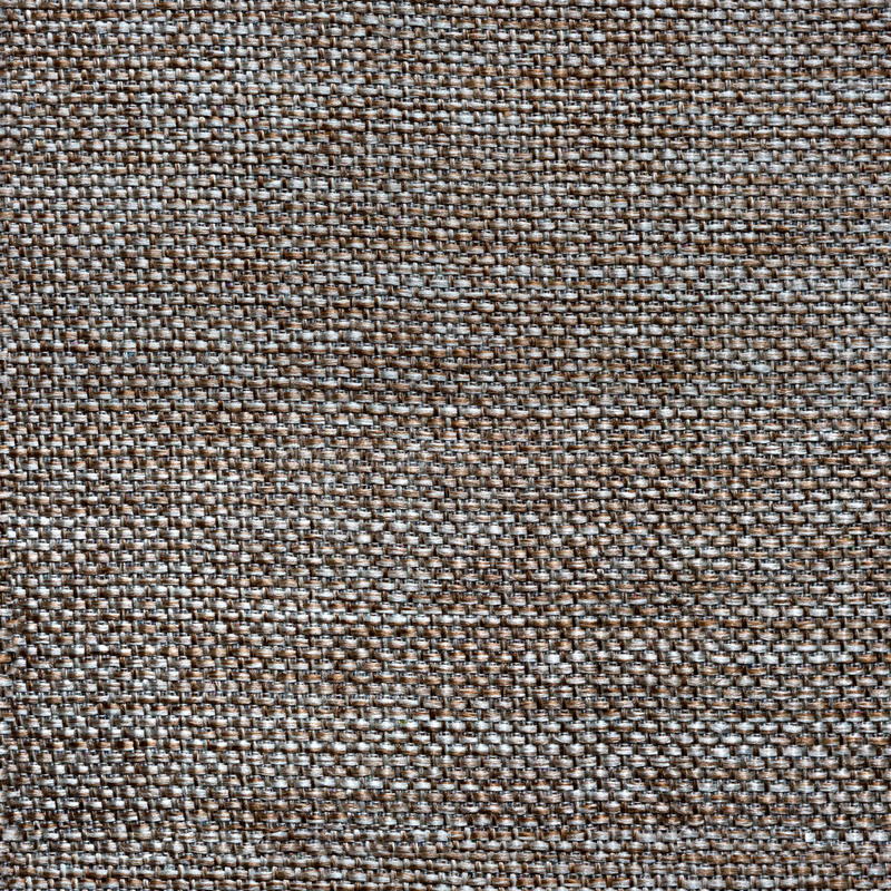 Textura sem emenda marrom da tela imagem de stock royalty free