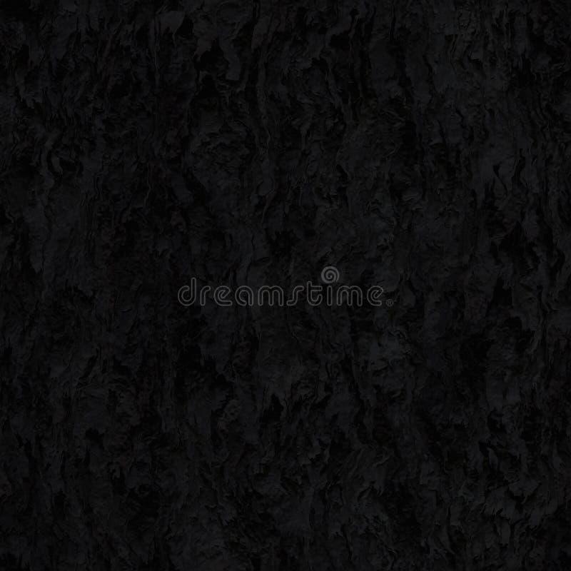 Textura sem emenda que pendura abaixo dos panos rasgados exaustos pano ou papel ilustração royalty free