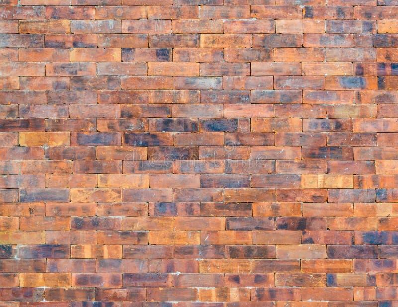 Textura sin juntas de la pared de ladrillo imagen de archivo