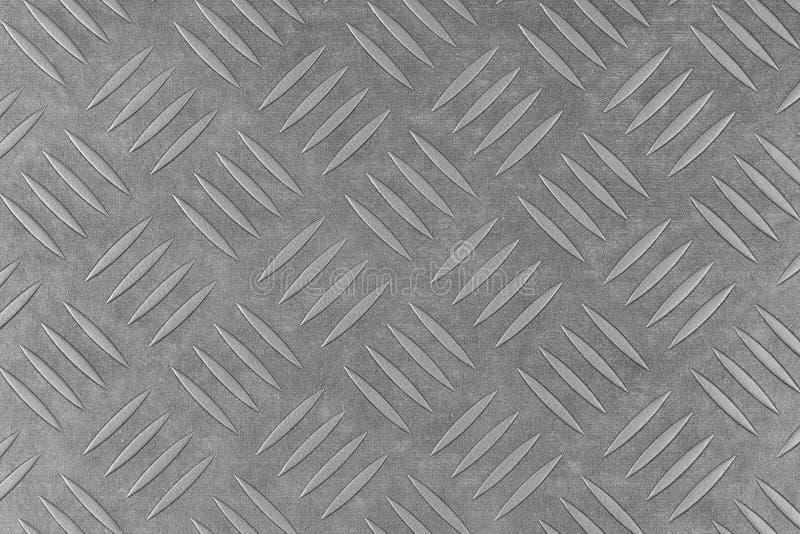 Textura sob a forma da placa do ferro foto de stock royalty free