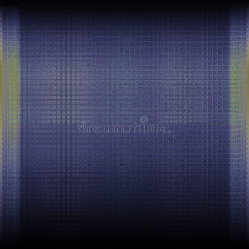 Textura - sobre lenguaje de programación libre illustration