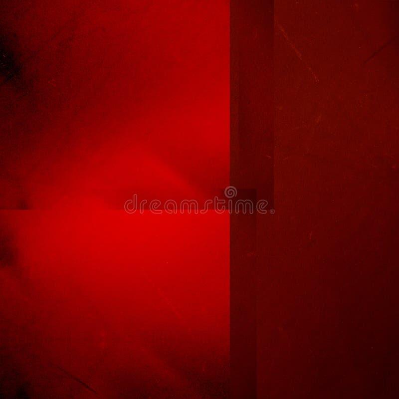 Textura sucia ilustración del vector