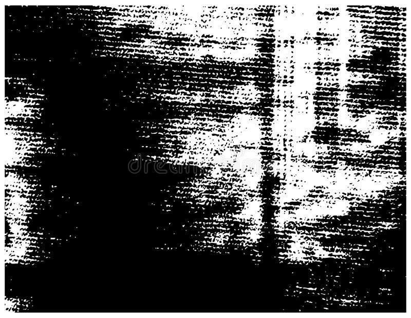 Textura sucia stock de ilustración