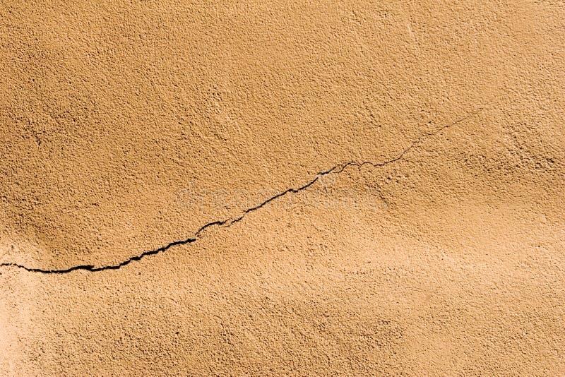 Textura sucia abstracta de la pared fotos de archivo