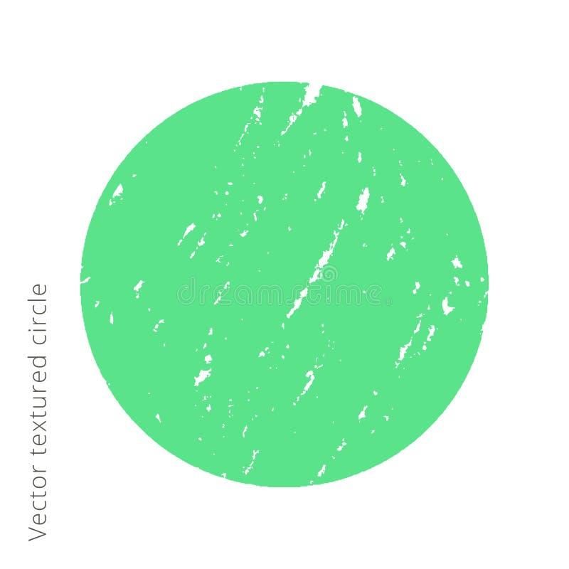 Textura sucia fuerte abstracta del fondo y del vector libre illustration