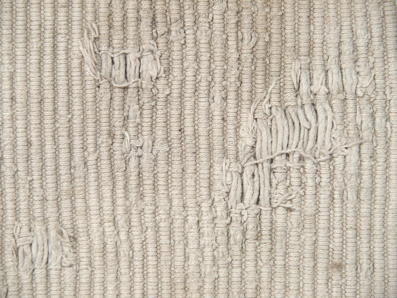A textura suja áspera da tela do knit. fotografia de stock royalty free