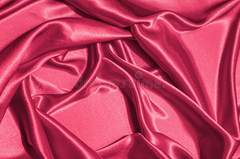 Textura, tela, fondo Fondo abstracto del fabri de lujo fotografía de archivo libre de regalías