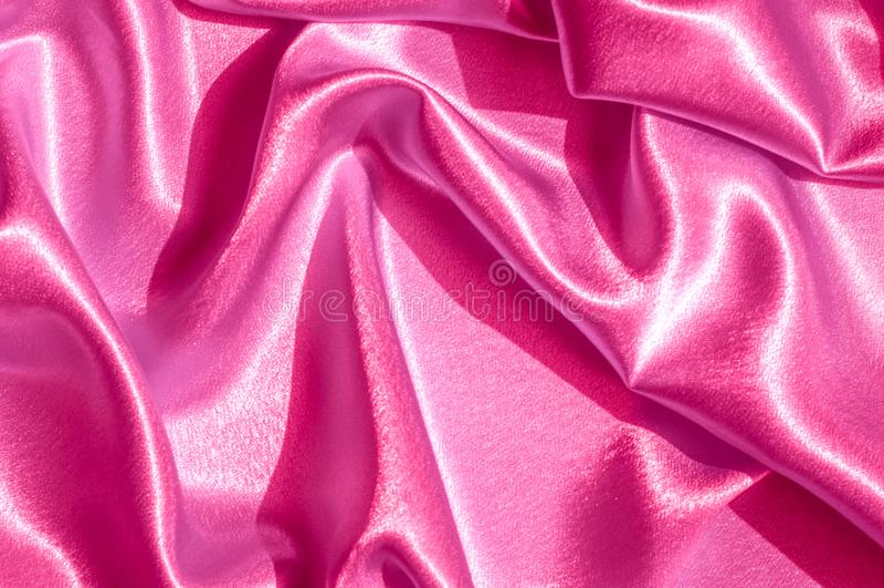 Textura, tela, fondo Fondo abstracto del fabri de lujo foto de archivo
