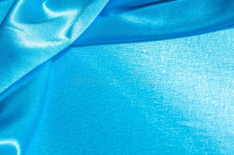 Textura, tela, fondo Fondo abstracto del fabri de lujo imagen de archivo libre de regalías