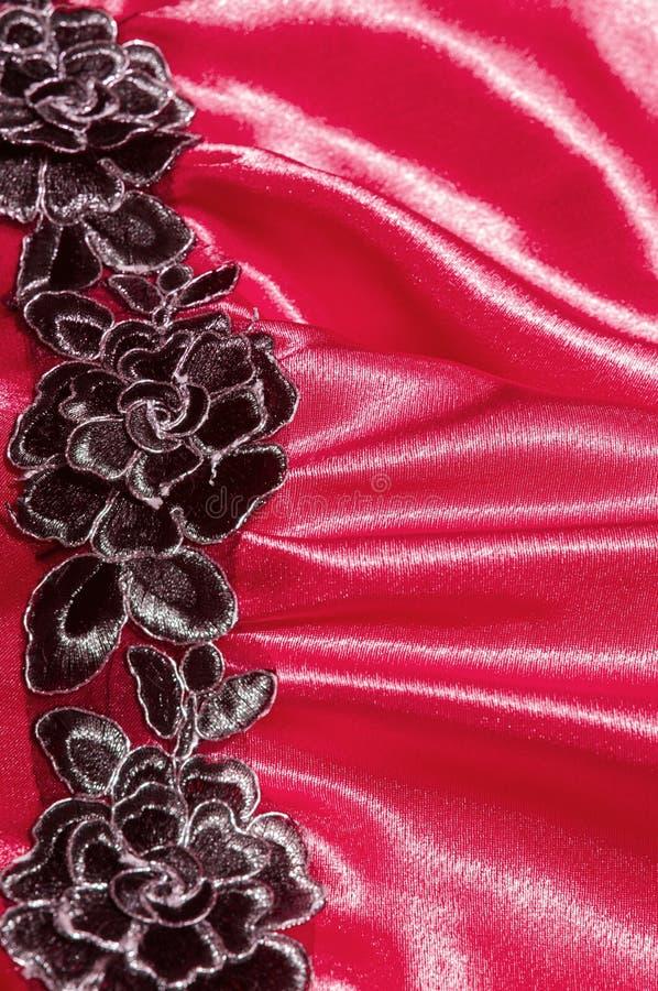 Textura, tela, fondo Fondo abstracto del fabri de lujo imagenes de archivo