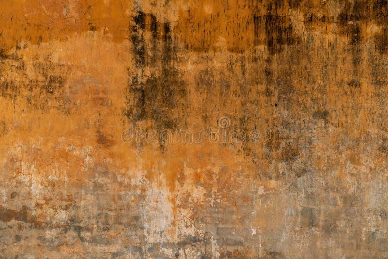 Textura urbana da parede do grunge do fundo imagem de stock