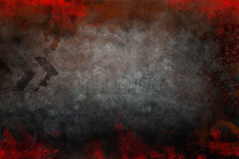 Download Superfície Urbana Da Parede Do Grunge Foto de Stock - Imagem de parede, grunge: 29834630