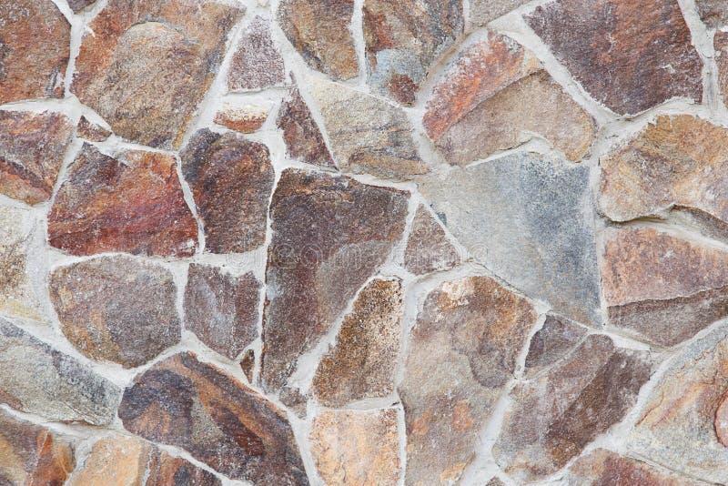 Textura velha da parede de pedra imagens de stock