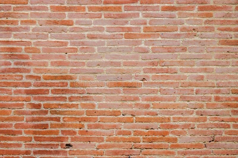 Textura velha do fundo do brickwall imagens de stock royalty free