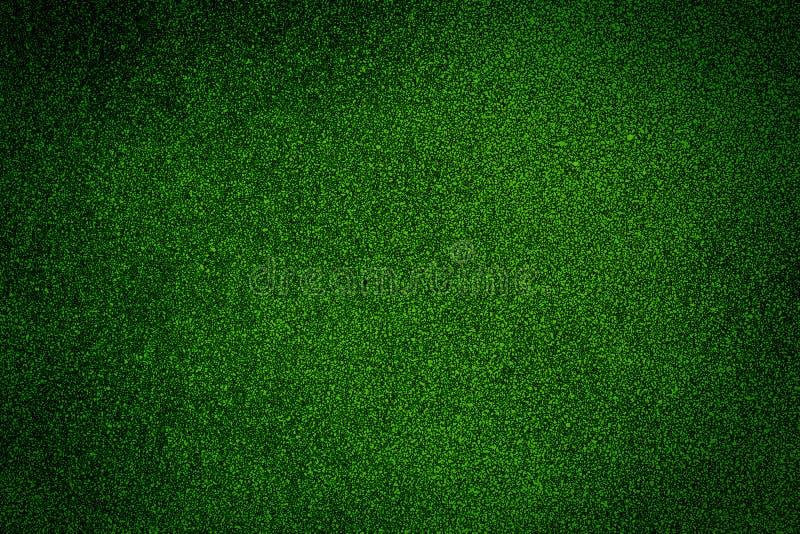 Textura verde abstrata do fundo ilustração do vetor
