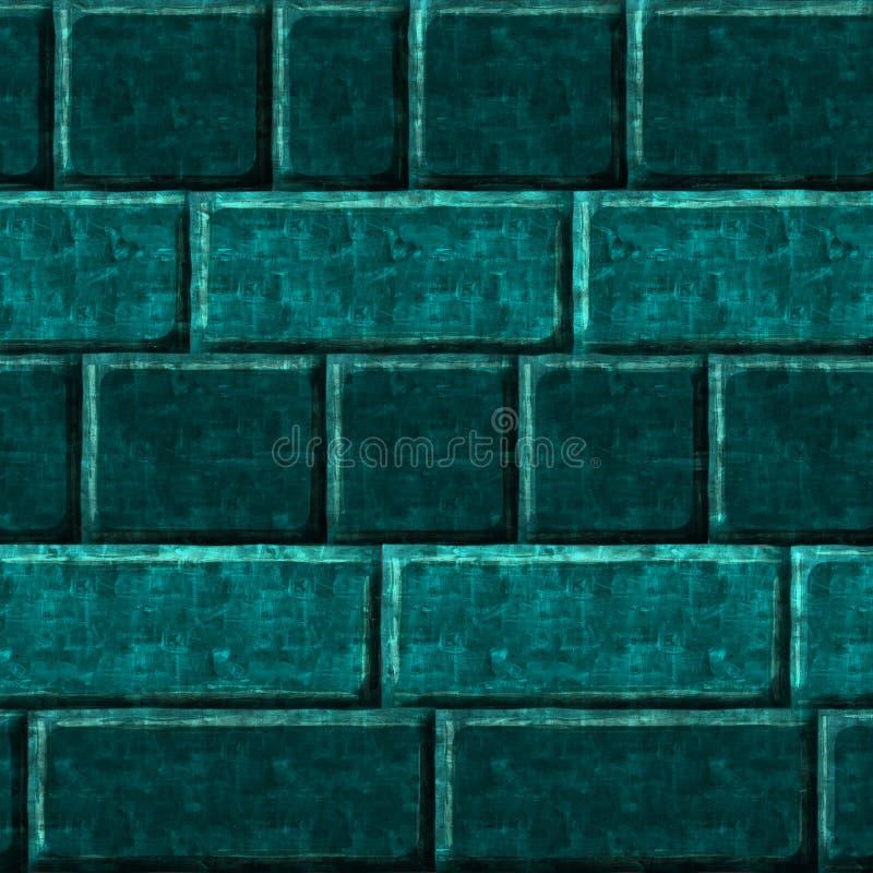 Textura verde da parede imagem de stock royalty free