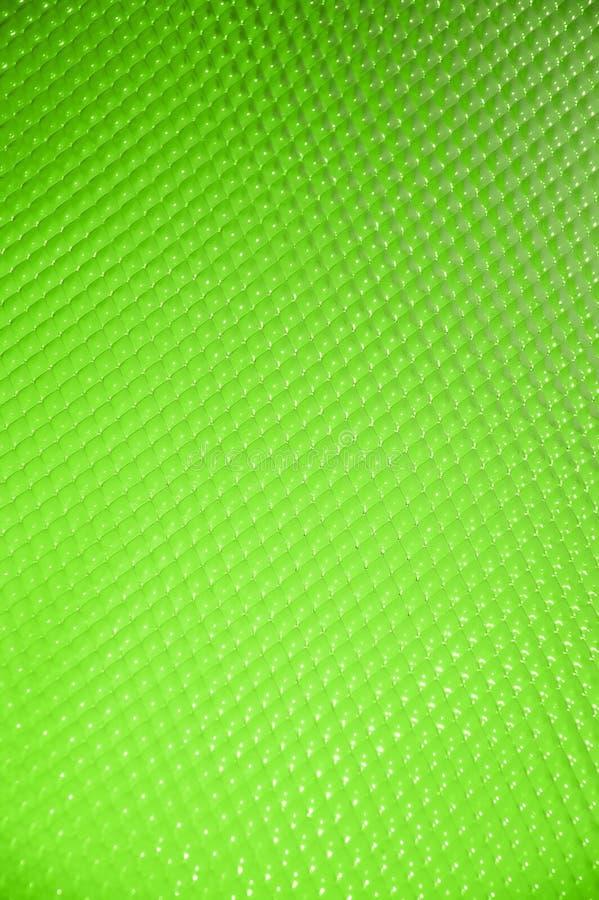 Textura verde de neón foto de archivo libre de regalías