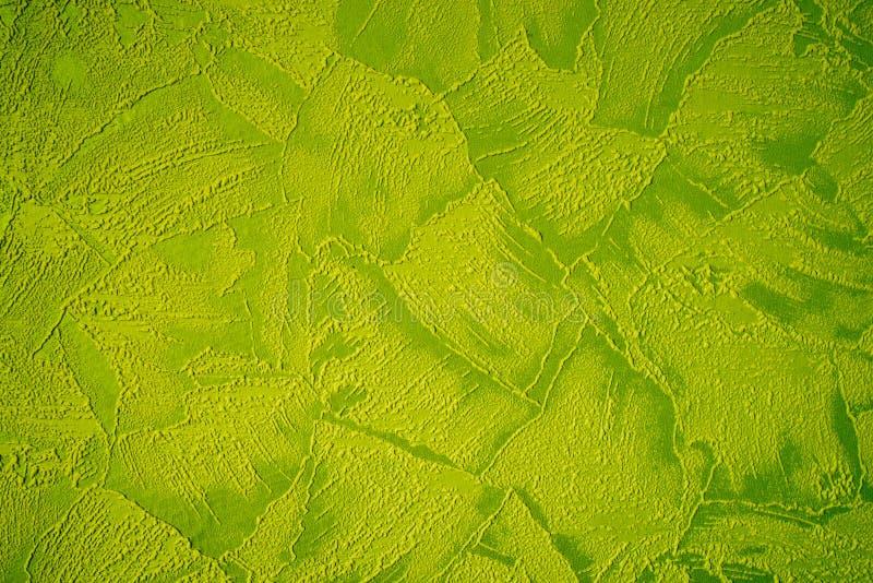 Textura verde del extracto del papel foto de archivo