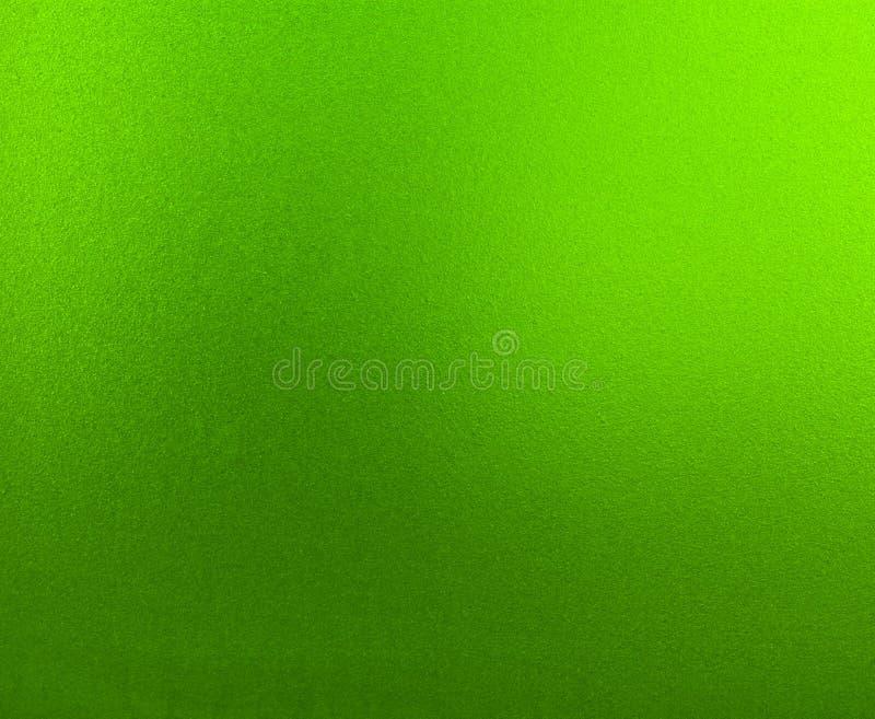 Textura verde del vidrio esmerilado de la cal imagenes de archivo